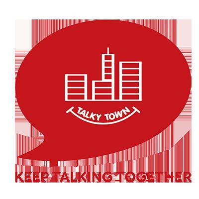 Mẫu website trung tâm tiếng anh Talky Town